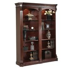 Mahogany finish home office corner shelf Gorgeous Mahogan View All Bookcases Wood Veneer Finish National Business Furniture Bookcases Bookshelves For The Home Office Nbfcom
