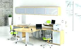 2 Person Desk For Home Office Offices  Two Furniture83