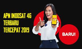 Maybe you would like to learn more about one of these? Setting Apn Indosat 4g Tercepat Dan Stabil Terbaru 2019 Garudaphone