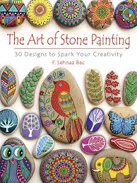 8 best the art of stone painting images on rock painting stone painting and painted rocks
