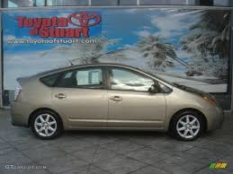 2007 Driftwood Pearl Toyota Prius Hybrid Touring #39149658 ...