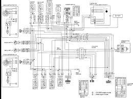 2001 nissan frontier alternator diagram wiring schematic also 2004 2000 nissan frontier wiring diagram 2001 nissan frontier alternator diagram wiring schematic also 2004