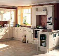 off white country kitchen. Country White Cabinets Beautiful Kitchen Paint Color Off .