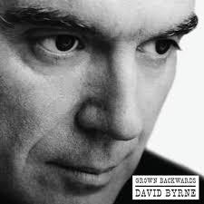 <b>David Byrne</b> - <b>Grown</b> Backwards – Tandem Coffee Roasters