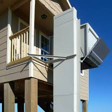 exterior handicap lift. wheelchair lift platform residential elevator · outdoor exterior handicap h