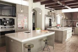 The Kitchen Kourtney Kardashian Kitchen And Living Room