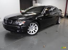 Coupe Series 2008 bmw 750 : Jet Black 2008 BMW 7 Series 750Li Sedan Exterior Photo #79431649 ...