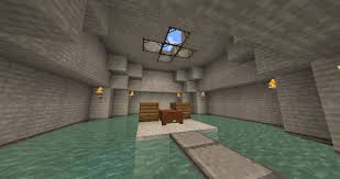 Minecraft Bedroom In Real Life Real Life Minecraft Bedroom Minecraft Bedroom With Nether