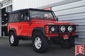 1997 land rover defender 90. land rover defender 90 1997