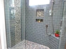 river rock tile shower floor floor good river rock tile shower floor photo concepts river rock
