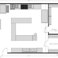 ETCpbcom Design My Kitchen Floor Plan 8405 U2013 Your Own