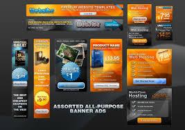 14 Advertising Ad Banner Psd Jpg Ai Illustrator Download