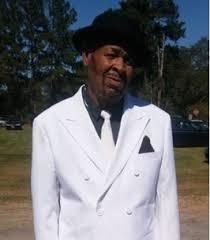 Freddie Johnson Service Details - Jacksonville, Florida | Funerals by T. S.  Warden