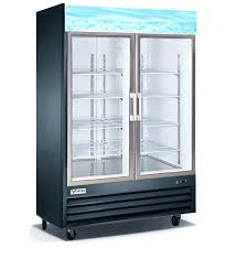used display refrigerator medium size of used glass door refrigerator used commercial coolers commercial bar refrigerator