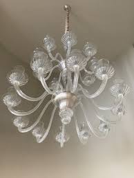 spare parts for chandelierirrors in murano blown glass and