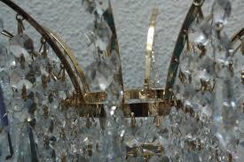 palm tree lamp hollywood regency crystal lamp marquez ce lot comme favori préféré