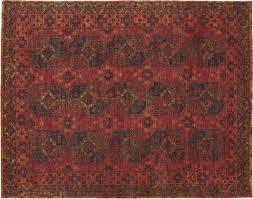 asa red rug 8 x10