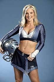 Crystal - Tampa baai, bay - NFL Cheerleaders foto (371766) - Fanpop