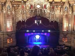 Theater Photos At Fox Theatre Detroit