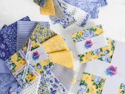 Precut Quilting Fabric | Craftsy & Boundless Dutch Garden Precut Fabric Adamdwight.com