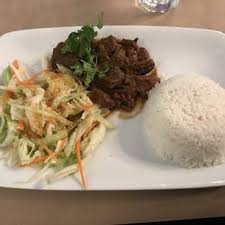 photo of shiok singapore kitchen menlo park ca united states beef rendang