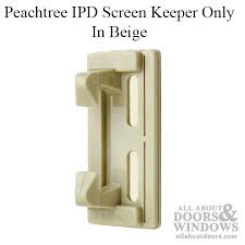 peachtree ipd screen keeper only beige