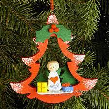 Engel In Tannenbaum Weihnachtsbaumschmuck Christian Ulbricht