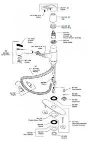 moen kitchen faucet parts diagram bathtub faucet parts diagram moen single handle shower faucet