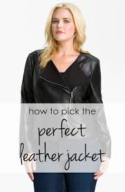 how to leather jacket