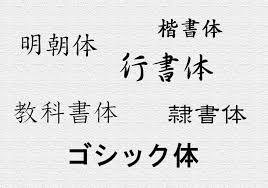 「活字」の画像検索結果