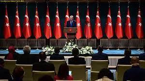 Sondakika Kabine toplantısı ne zaman? Kabine toplantısı hangi gün?  SonDakika-Haberleri.Net - Sondakika-haberleri - sondakika-haberleri.net