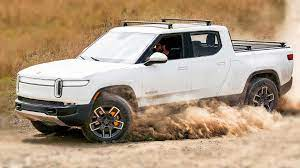 Electric Truck And SUV Maker Rivian To ...