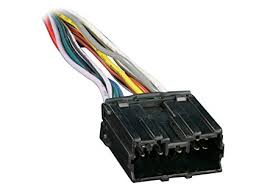 amazon radio wiring harness great installation of wiring diagram • amazon com metra 70 7001 radio wiring harness for mitsubishi 1992 rh amazon com boat radio wiring radio wiring harness diagram