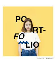 arts photography portfolios by issuu staff issuu portfolio of pichamon photo