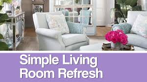 small living room decorating tricks hgtv