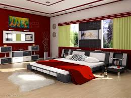 romantic red bedrooms. red master bedroom luxury bedrooms customize ideas also makeover romantic