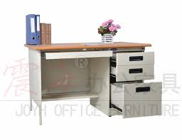 steel office desk. Low Price Steel Office Table/MDF Top Metal Desk For Sale/Cumputer E