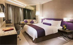 Image King Hongyida Industry Limited Luxury European Style Hotel Bedroom Furniture Set