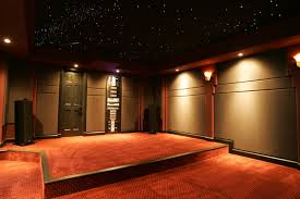 wall panels for home theater