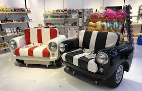 mini furniture. Auto Mini Car Body Sofa Furniture I