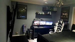 cool bedrooms for gamers. Deas Bedroombedroom Designs Games Best Of Bedroom Drop Dead Gorgeous Desk Chairs Gaming Home Decoration Cool Bedrooms For Gamers