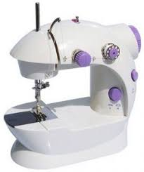 Electric <b>Mini</b> Sewing <b>Machine Small</b> Household Sartorially <b>Belt</b> ...