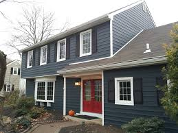 Ideas Of Victorian Interior Design Vinyl Siding And Exterior - Paint colours for house exterior