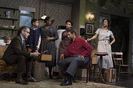 a raisin in the sun theater in new york