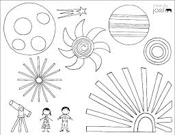 coloring pages summer fun summer fun coloring pages printable coloring pages preschool coloring pages summer fun