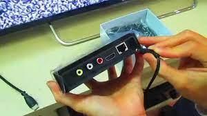 Hướng dẫn kết nối Android TV Box đến TV - YouTube