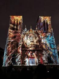 San Fernando Cathedral Light Show Times 2019 The Saga Lighting Up The Night Kathleen Maca