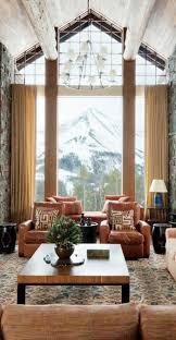 Gardinen Für Hohe Fenster Wohn Design