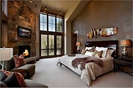 Bedroom With Fireplace Lovely Master Bedroom Ideas With Fireplace Home  Bathroom Country Design