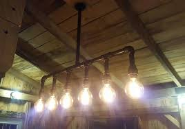 Industrial Lighting Kitchen Industrial Lighting Rustic Kitchen Island Ceiling Light